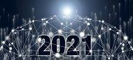 Gott slut 2020 och Gott nytt 2021
