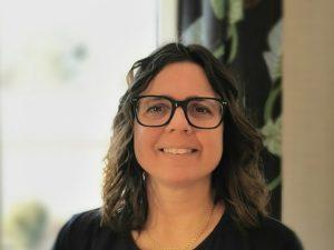 Charlotte Elgh patientexpert